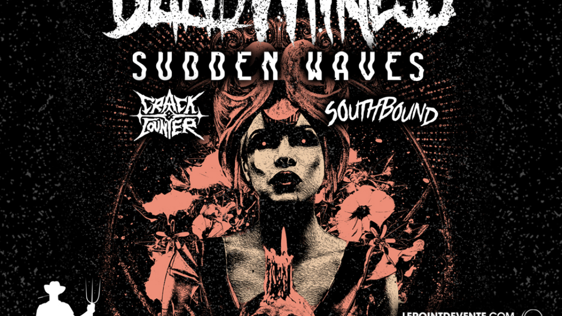 Blind Witness / Sudden Waves /+invités