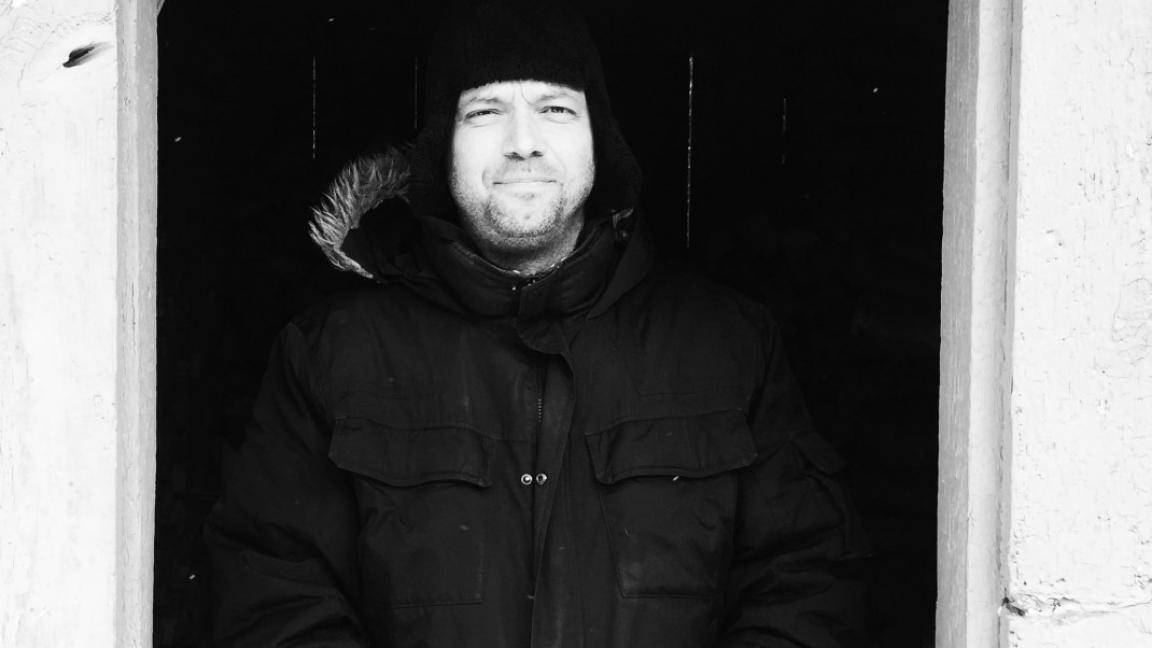 Mononc' Serge fête Noël à Sherbrooke