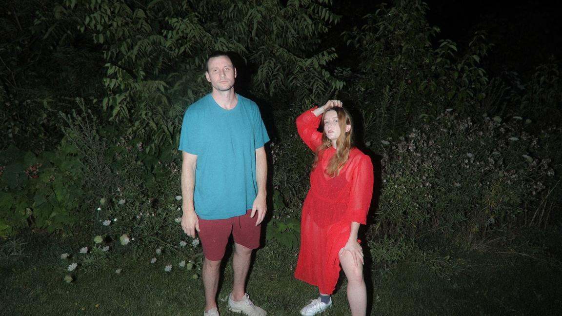ANAMAI, mal/aimé, Chrissy + DJ Pink Veil