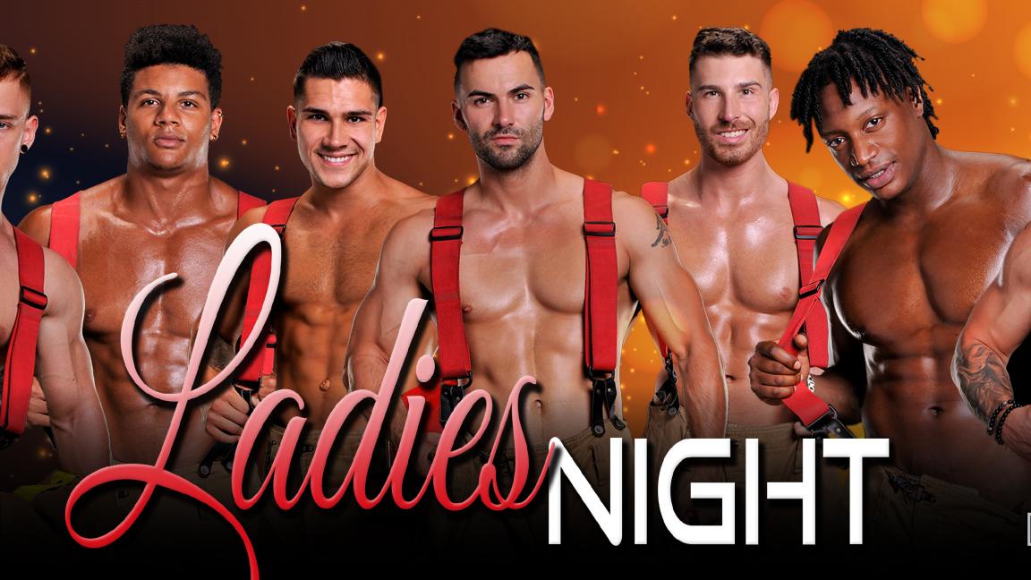 Ladies Night / Hotel Queen / Amos