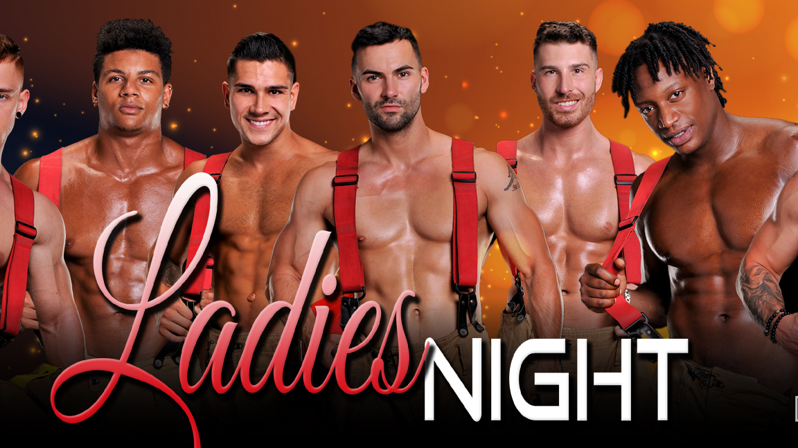 Ladies Night / Bar St-Calixte / 18 avril Jeudi pâque