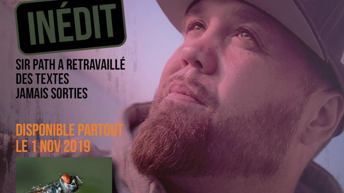 Sir Pathétik /  Album INEDIT + Les Incontournables