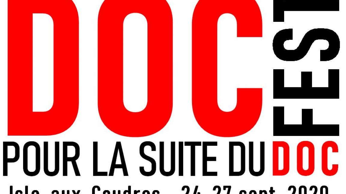 DOCfest de l'Isle-aux-Coudres