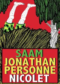 Saam + Jonathan Personne + Nicolet