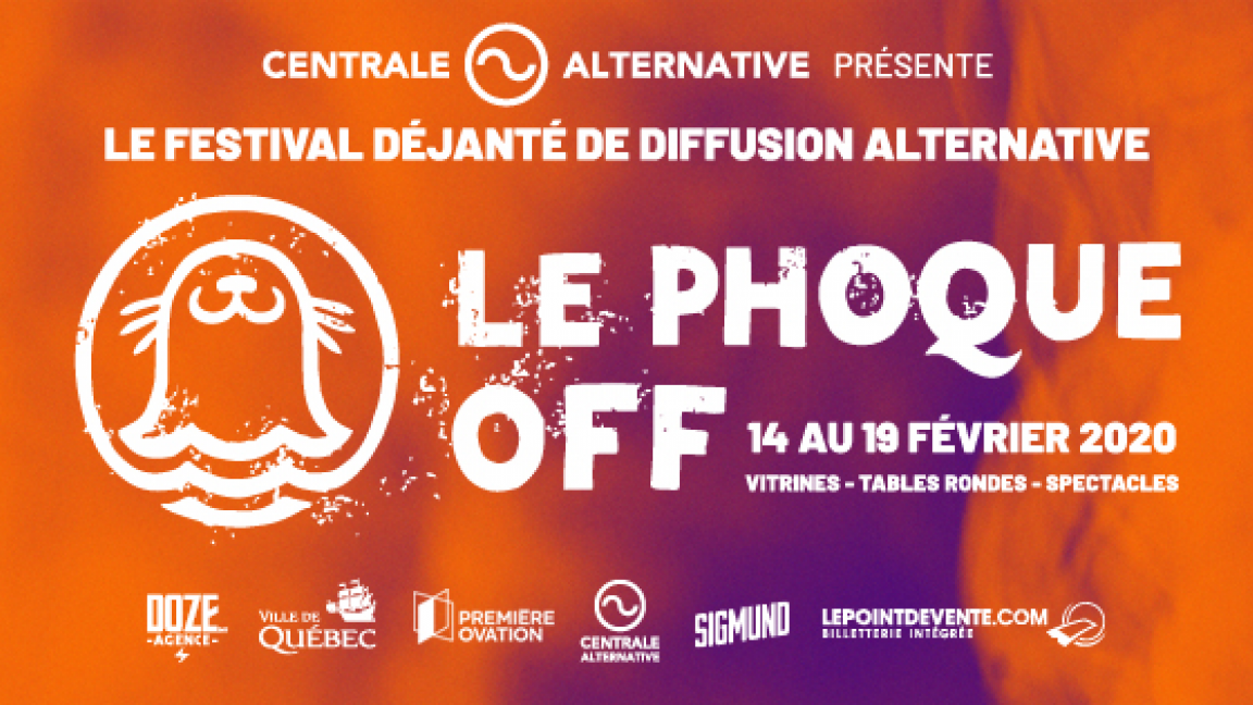 Le Phoque OFF 2020