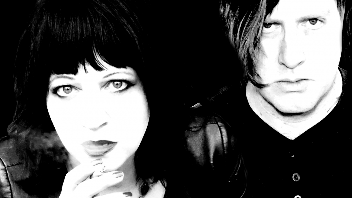 Lydia Lunch & Weasel Walter: Brutal Measures