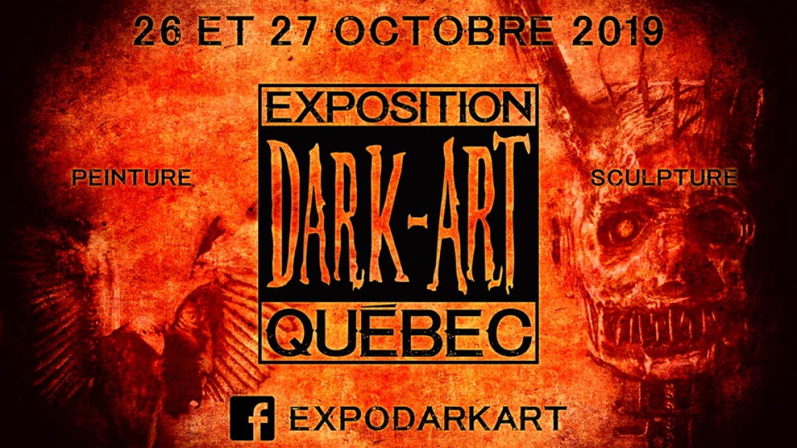 Exposition Dark-Art
