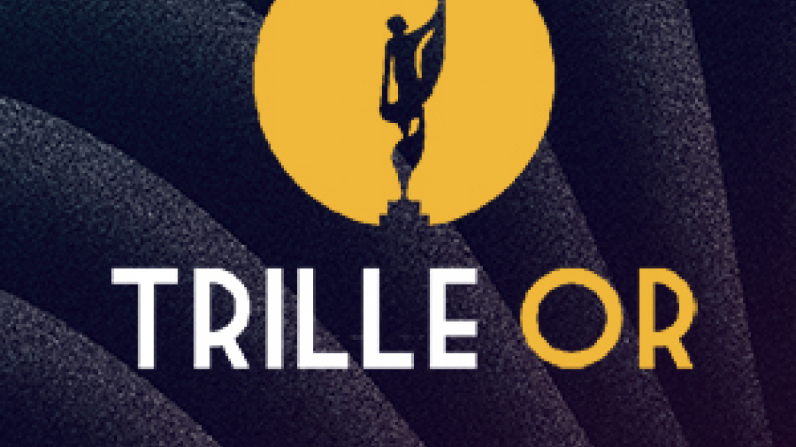Trille Or - PassePRO
