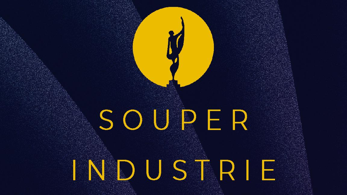 Souper industrie