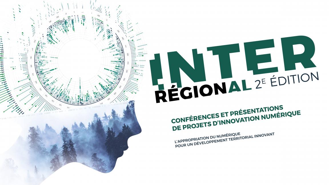 Interrégional numérique 2019 | Montmagny