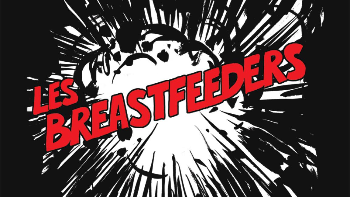 Les Breastfeeders + TEKE::TEKE