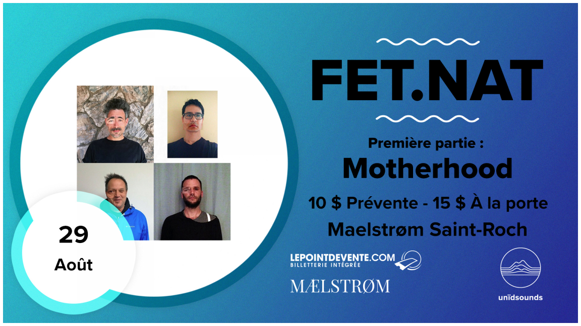 FET.NAT + Motherhood