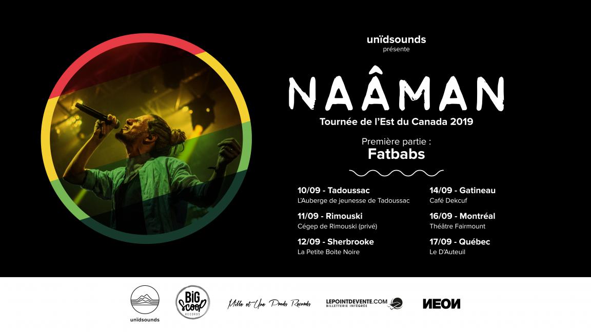 Naâman + Fatbabs