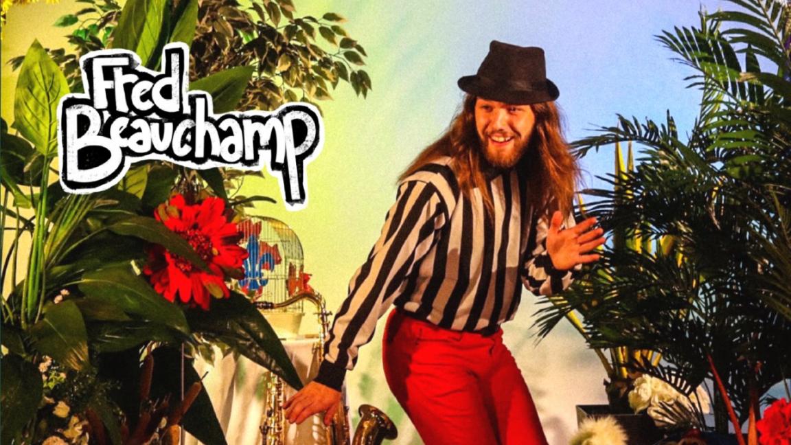 Fred Beauchamp | La Chope