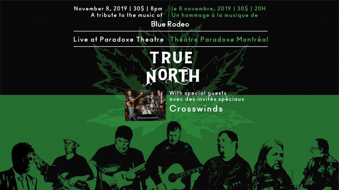 True North - Tribute to Blue Rodeo
