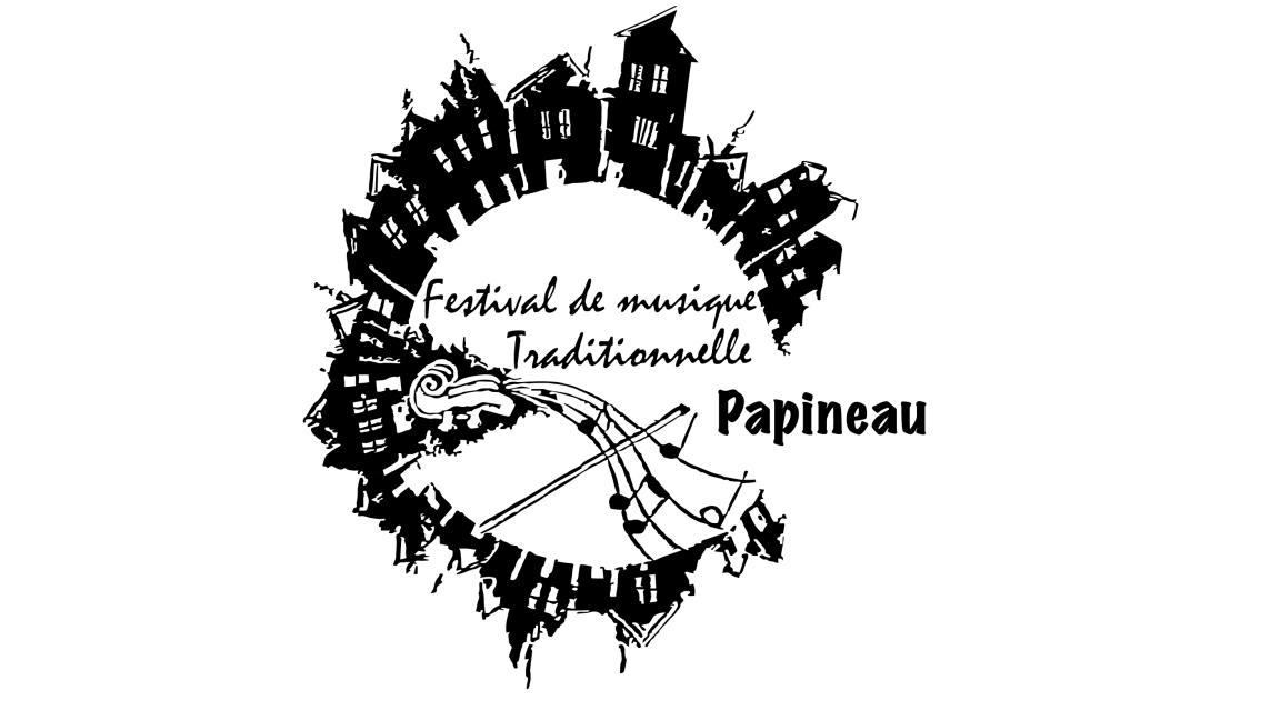 Festival de musique traditionnelle de Papineau - Prévente