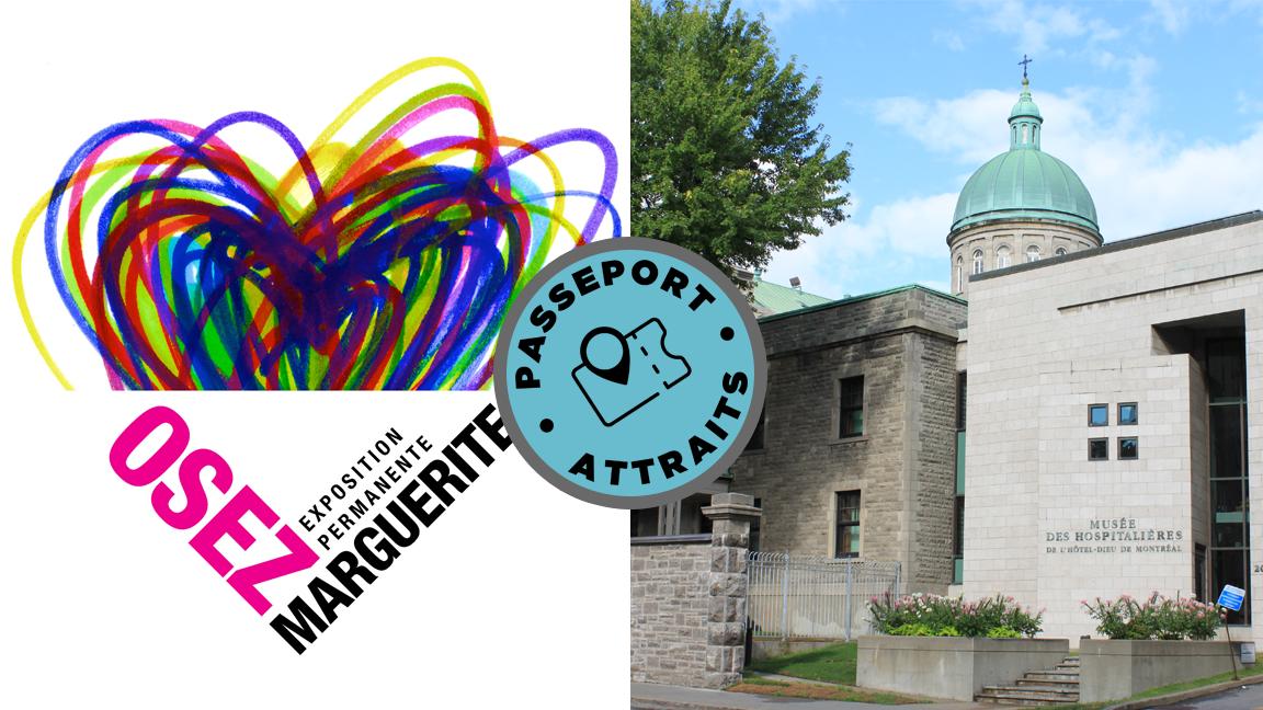 Site historique Marguerite-Bourgeoys – Passeport escapade musée