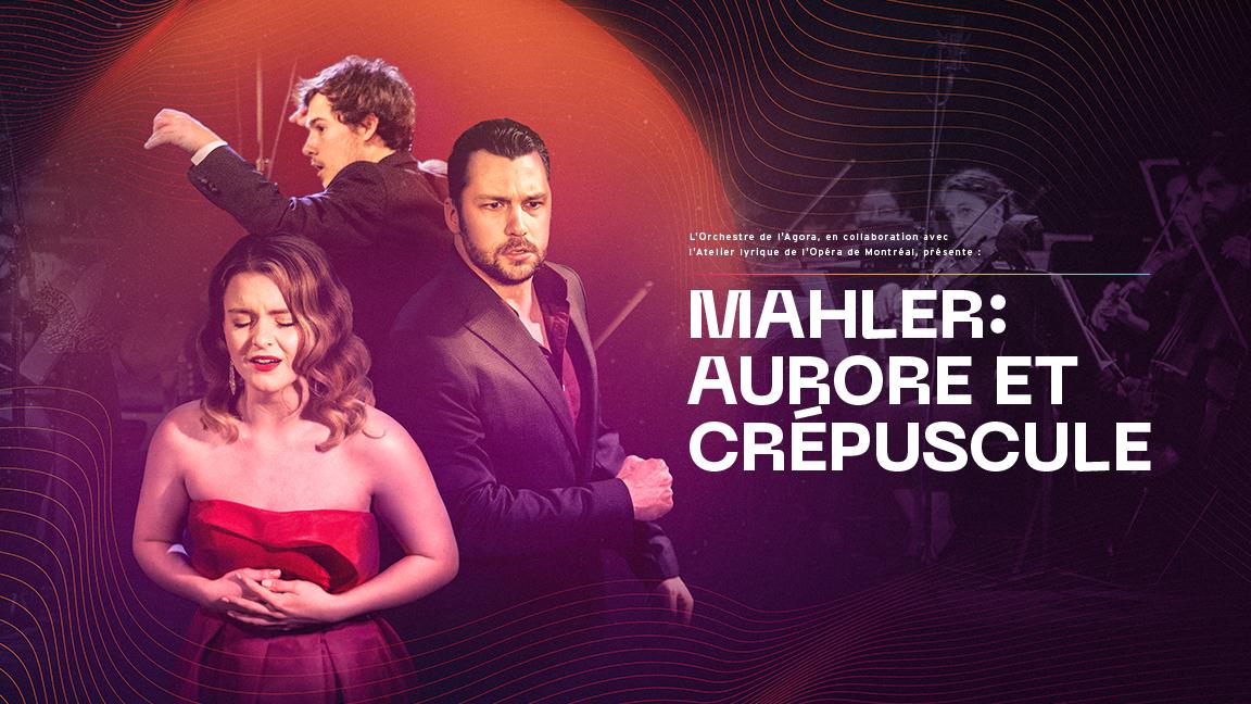 Mahler : Aurore et crépuscule