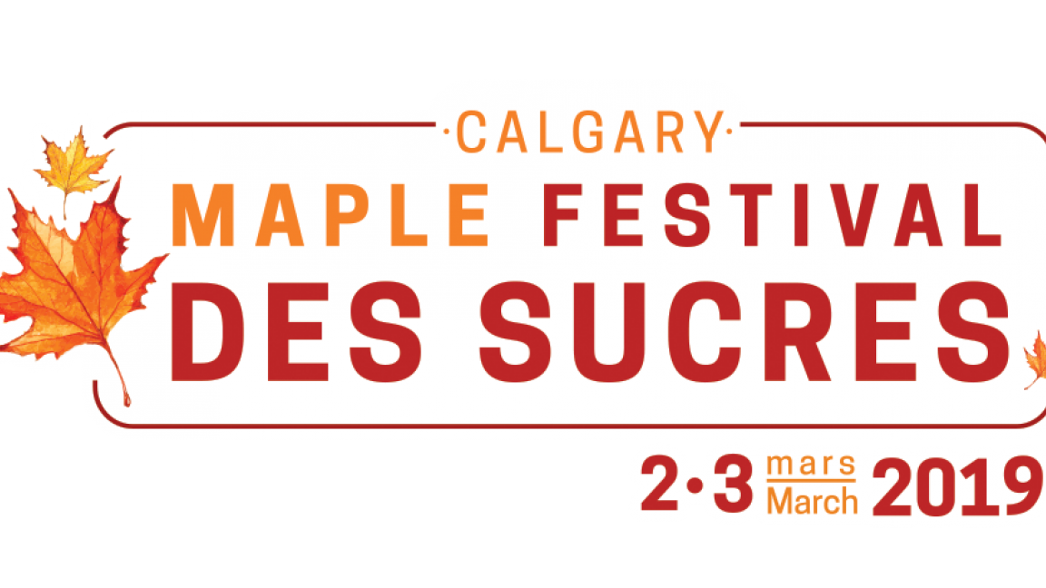 Festival des sucres de Calgary