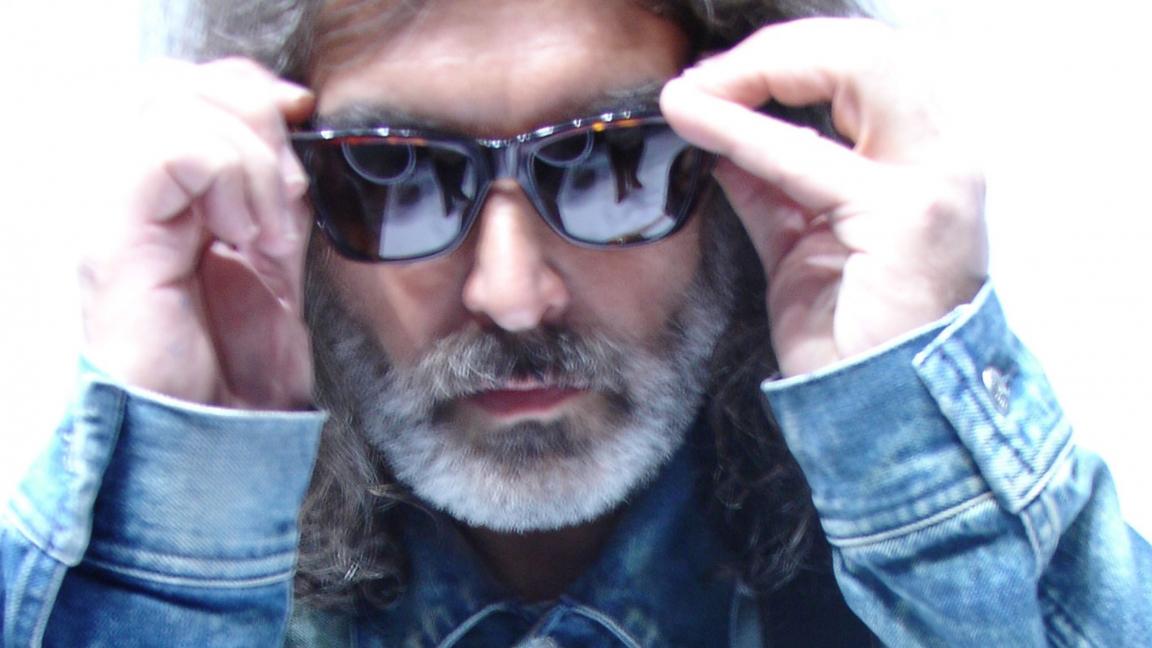 Michel Pagliaro acoustique à Soif de Musique