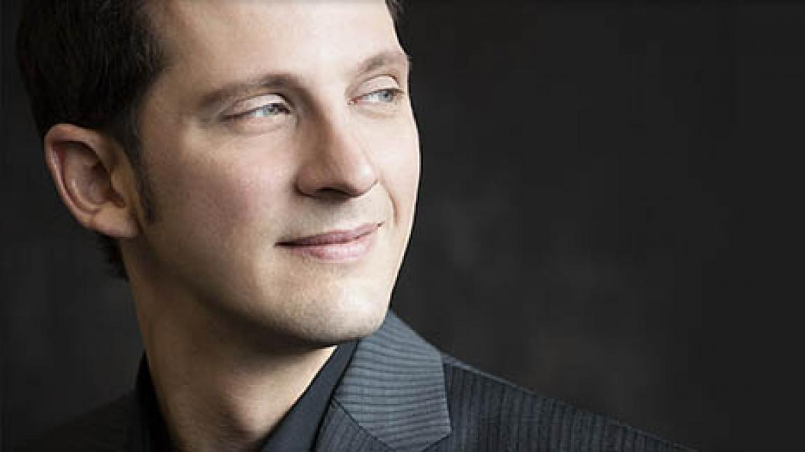 Mathieu Gaudet - Sonates et impromptus de Schubert
