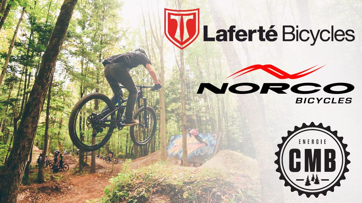 Tirage vélo de montagne Norco Fluid FS1 + 2018