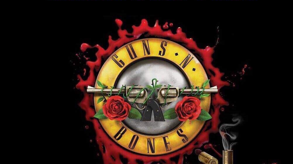 Hommage a GUNS AND ROSES
