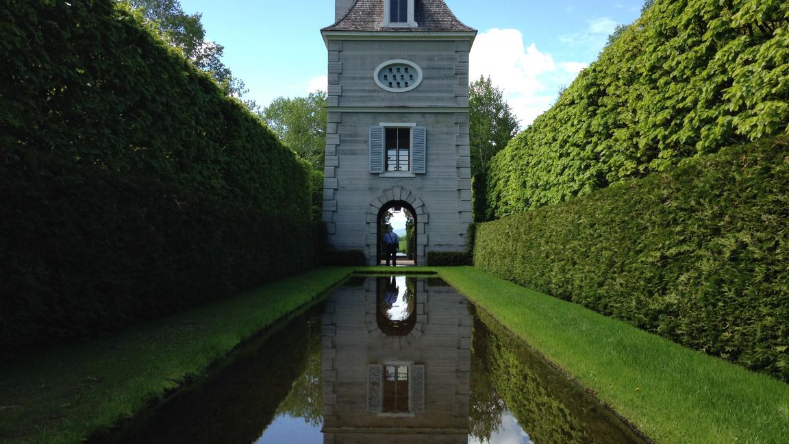 Jardins de Quatre-Vents