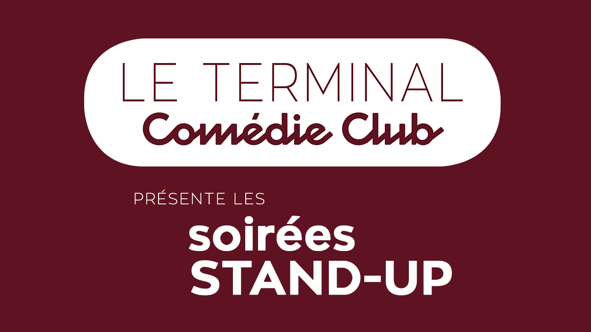 Les Vendredis Stand-Up