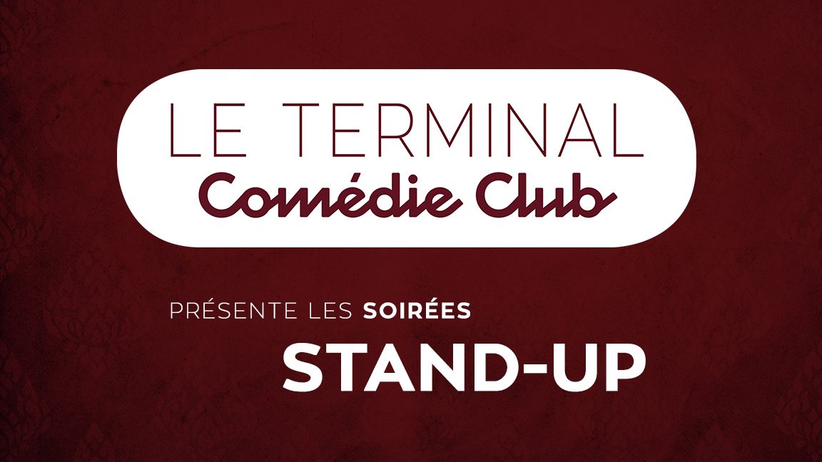 Les Samedis Stand-Up