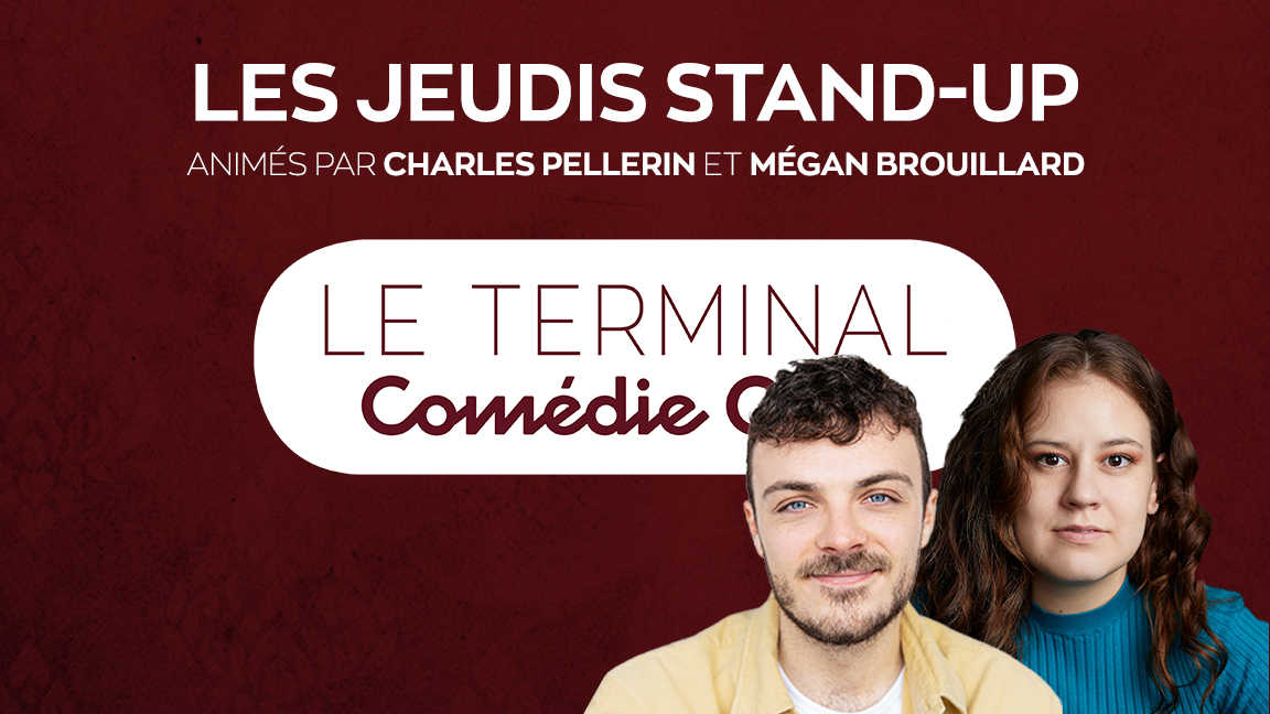 Les Jeudis Stand-Up