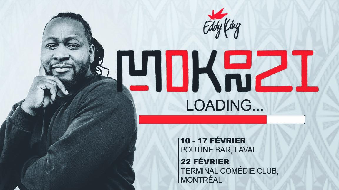 Mokonzi : Loading