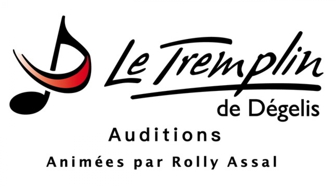Auditions du Tremplin de Dégelis