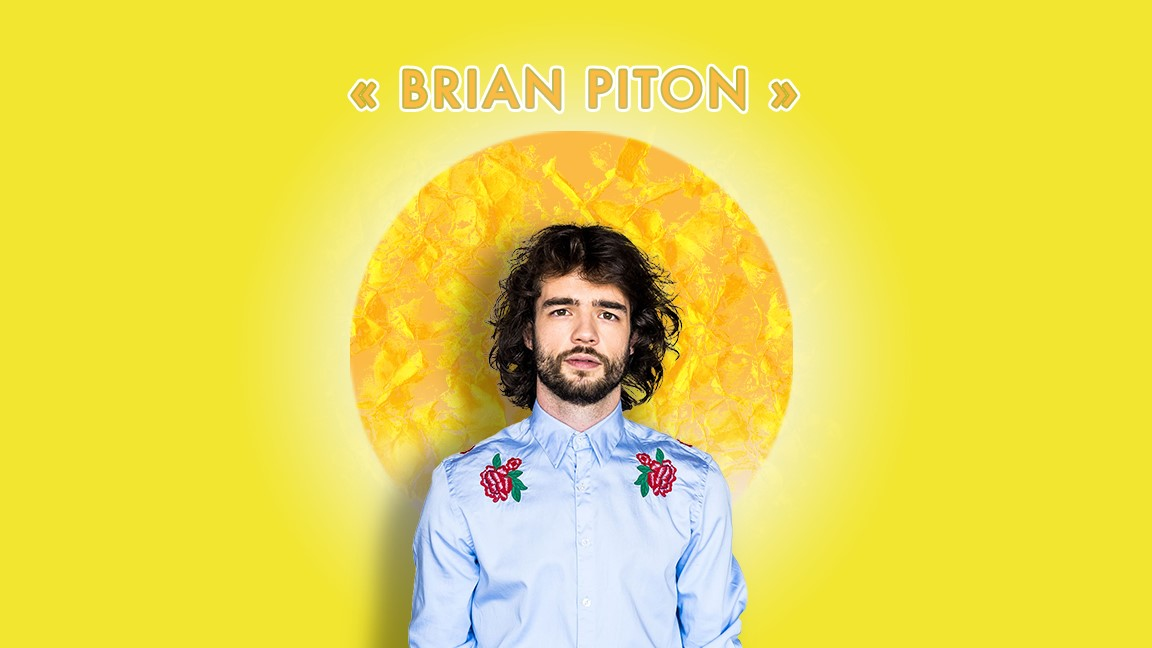 Brian Piton