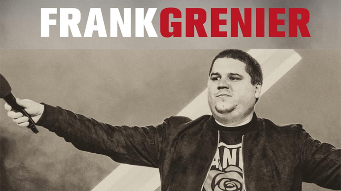 Frank Grenier