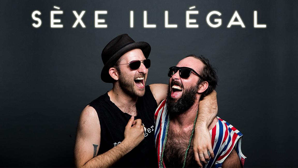 Sèxe Illégal