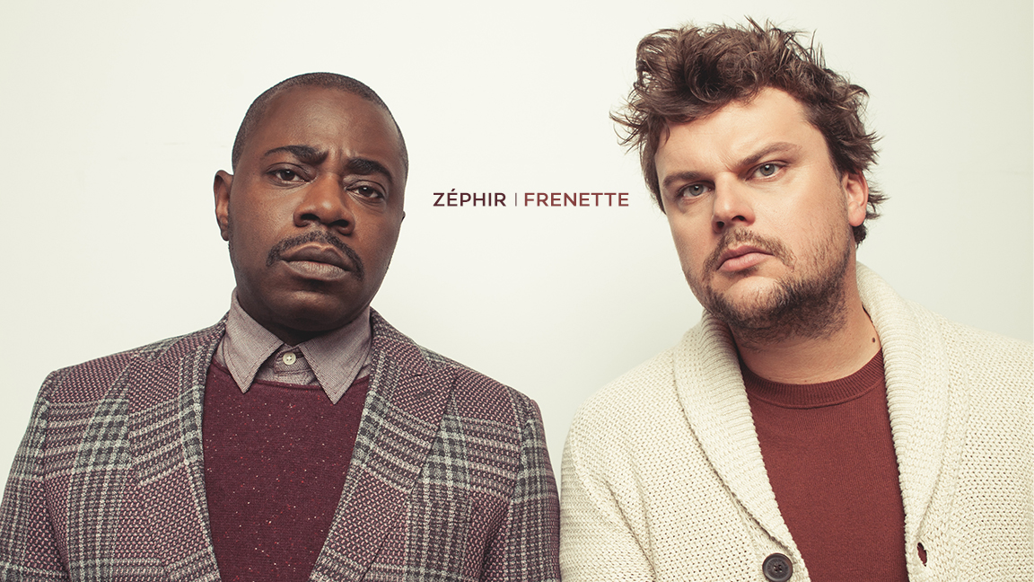Zéphir / Frenette
