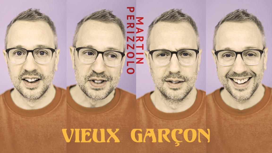 Vieux Garçon