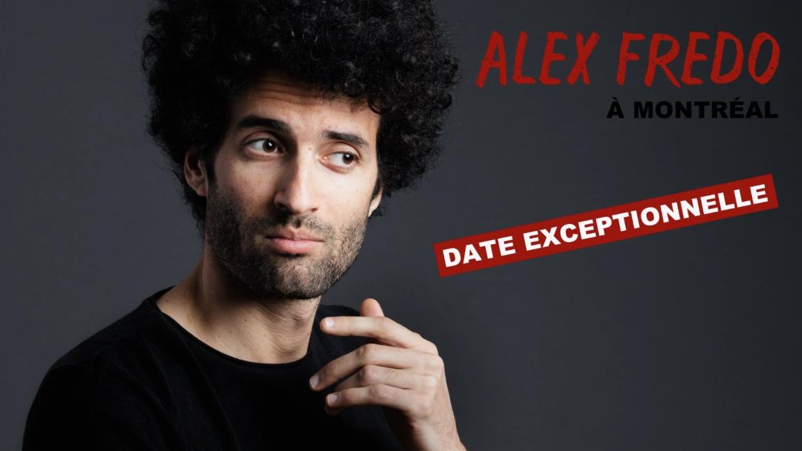 Alex Fredo