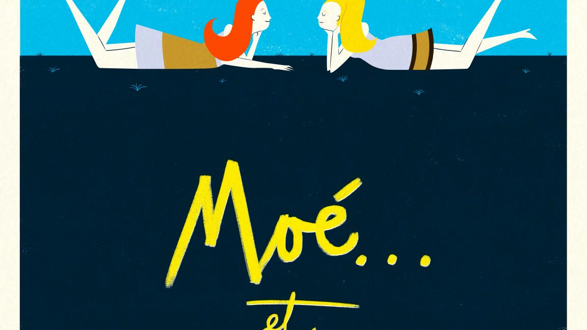 Moé et l'autre