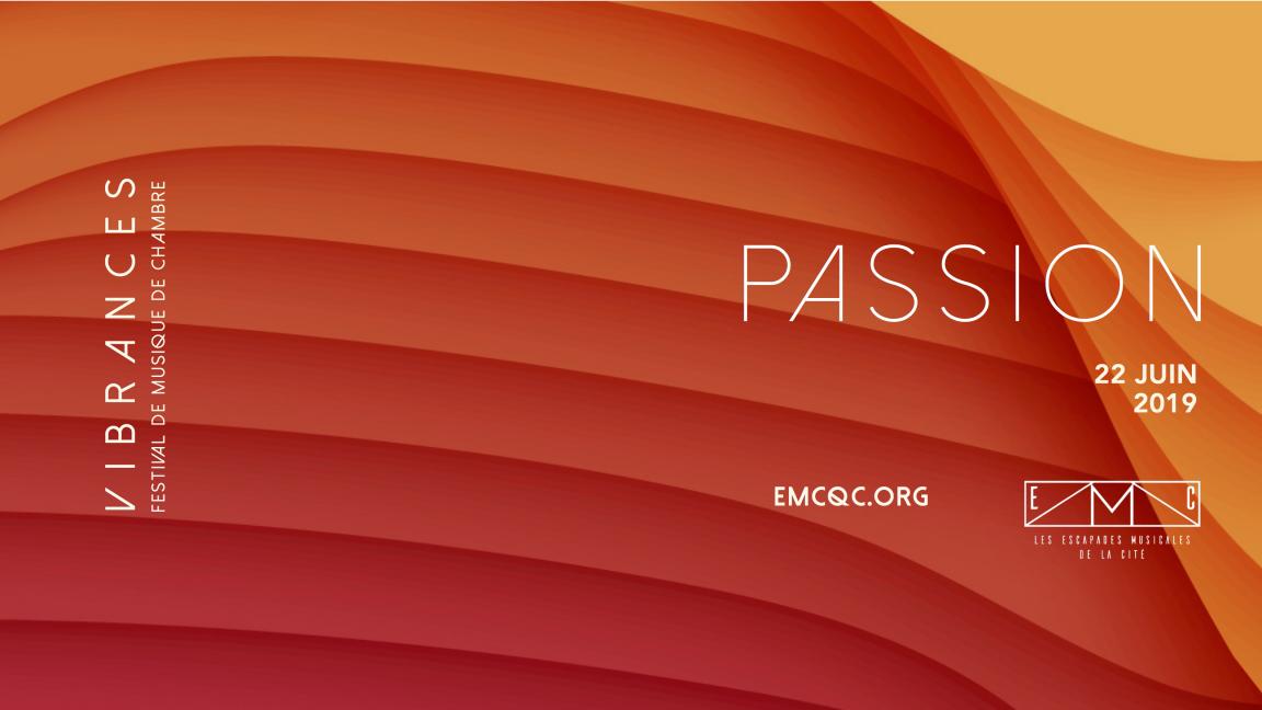 EMC Vibrances - Passion
