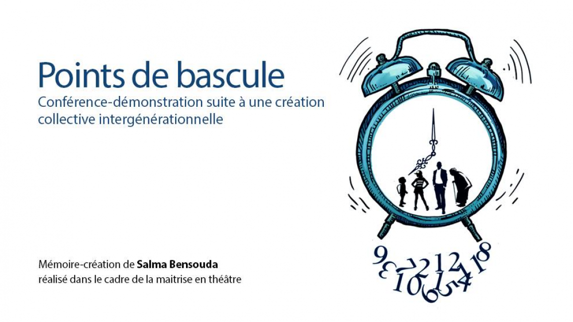 POINTS DE BASCULE