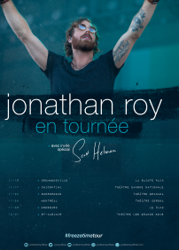 Jonathan Roy - St-Casimir