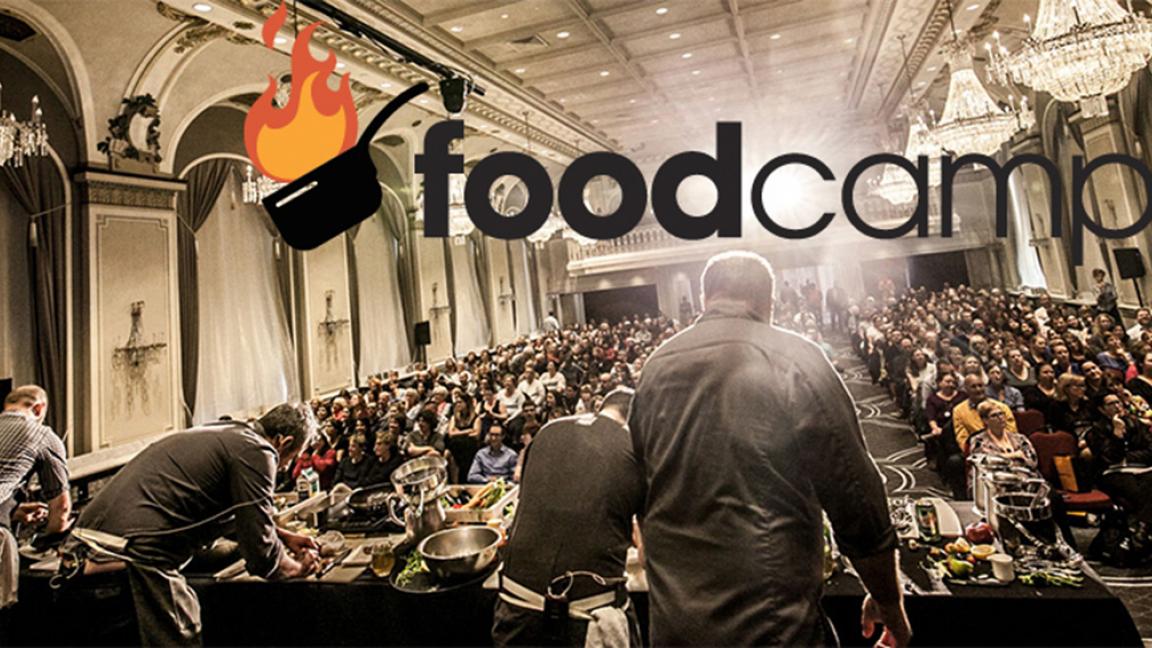 Foodcamp Québec 2017