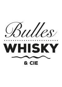 Bulles, Whisky & Cie Québec 2018