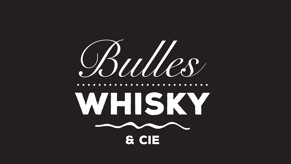 Bulles, Whisky & Cie Québec 2019
