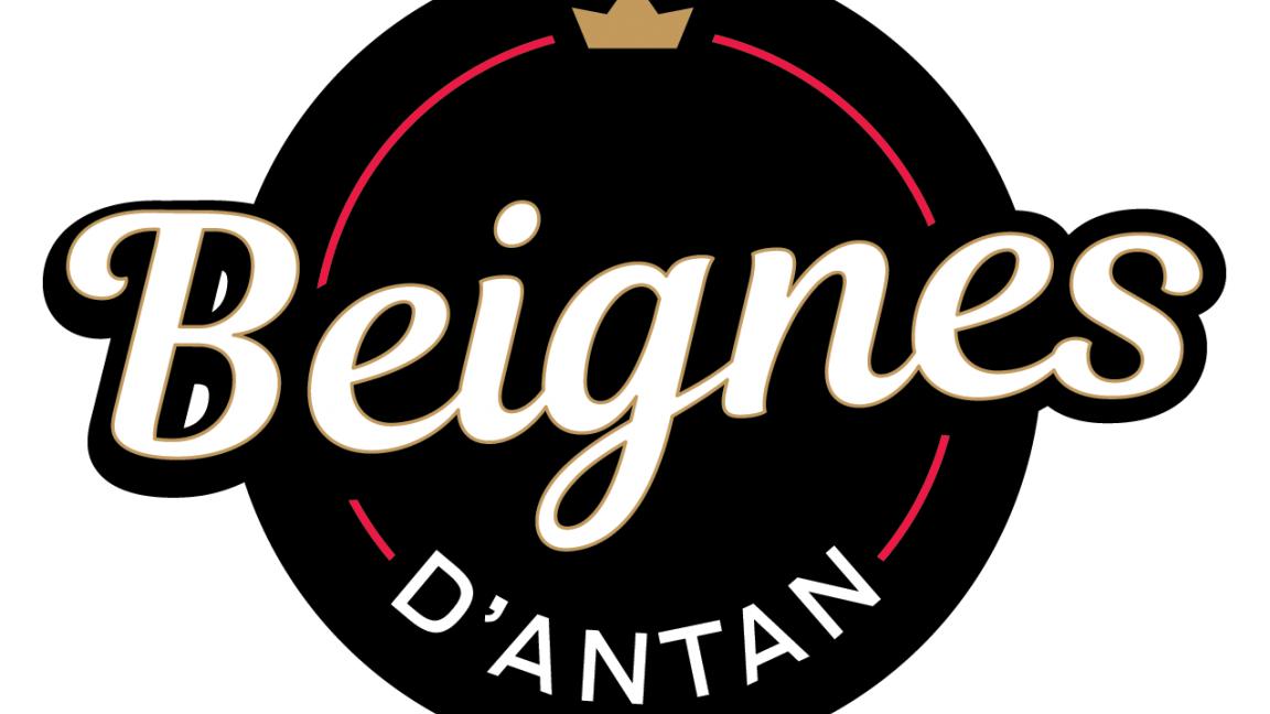 Décoration de beignes par Beignes d'Antan