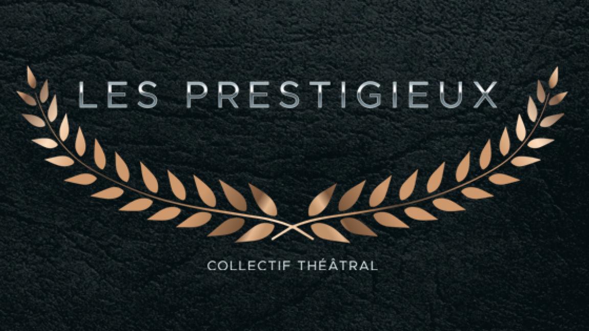 Les prestigieux - 3e édition