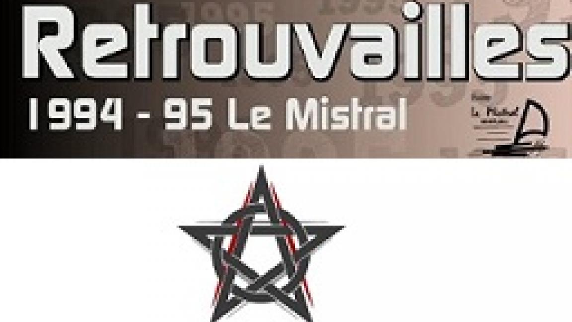 Retrouvailles Le Mistral 94-95