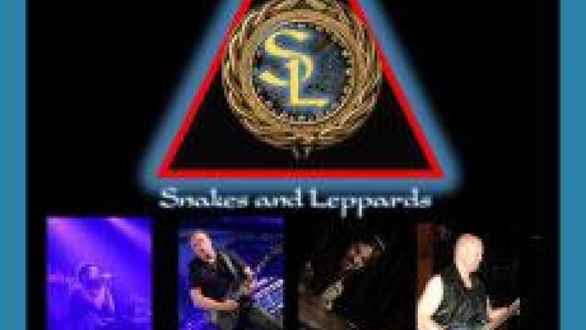 hommage a Deff Leapard par White snake !